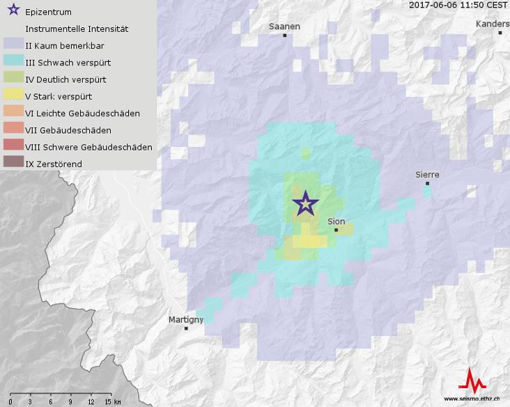letztes erdbeben in griechenland